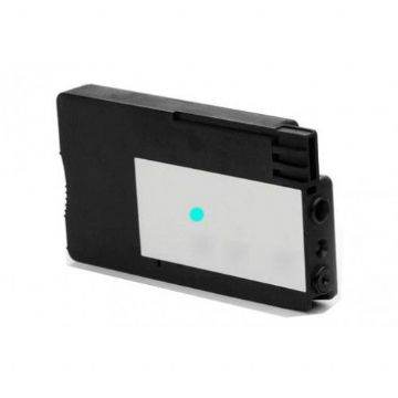 Cyan HP Refurbished 711 Ink Cartridge - (CZ130A)